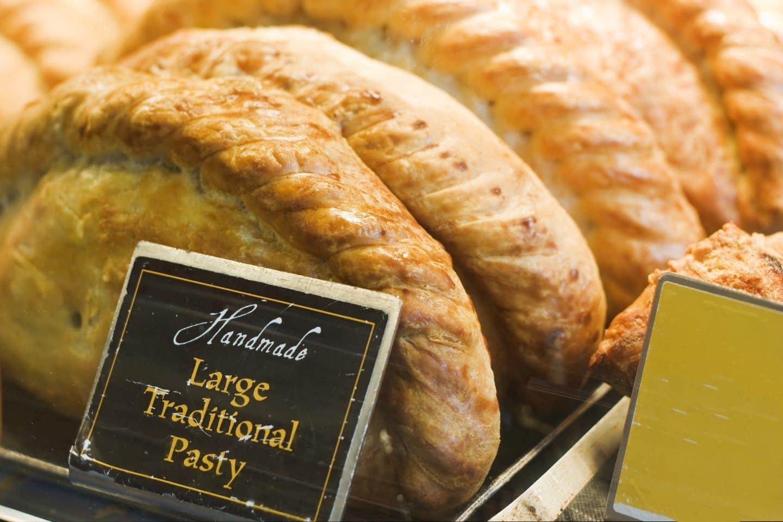 Traditional Cornish Foods